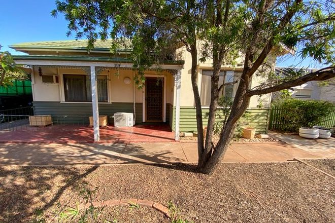 Picture of 119 Elliott Street, WHYALLA PLAYFORD SA 5600