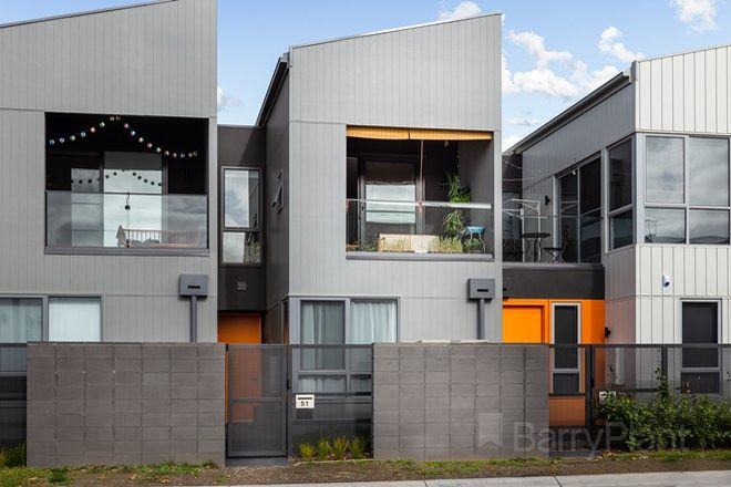 Picture of 51 Zeta Crescent, POINT COOK VIC 3030