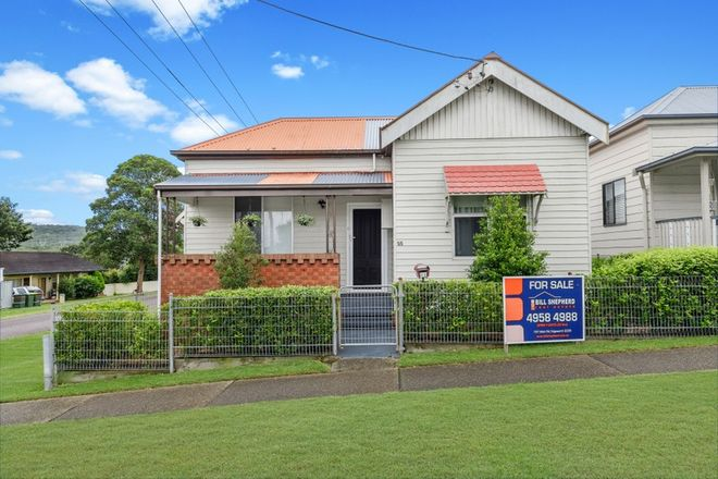 Picture of 55 Brown Street, WEST WALLSEND NSW 2286