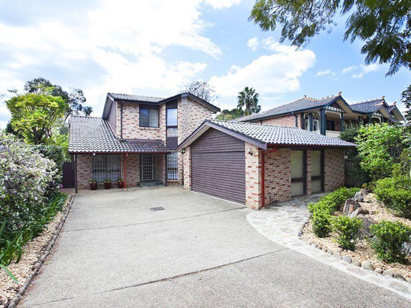 53 Albyn Road, Strathfield NSW 2135, Image 6
