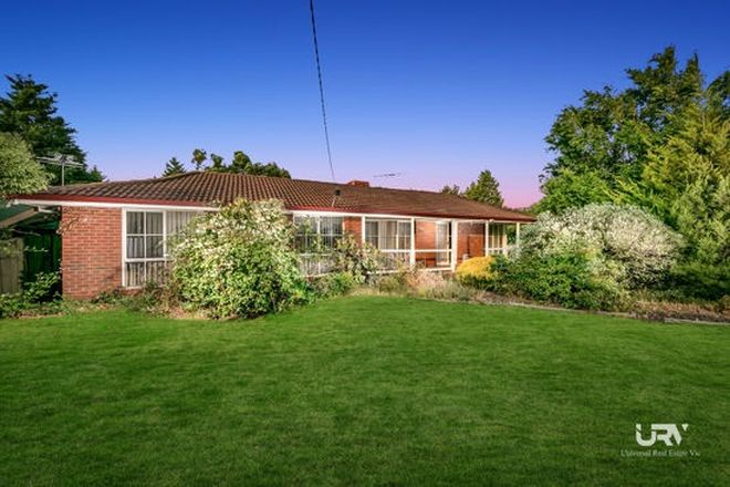 Picture of 7 Mccarthy Court, WALLAN VIC 3756