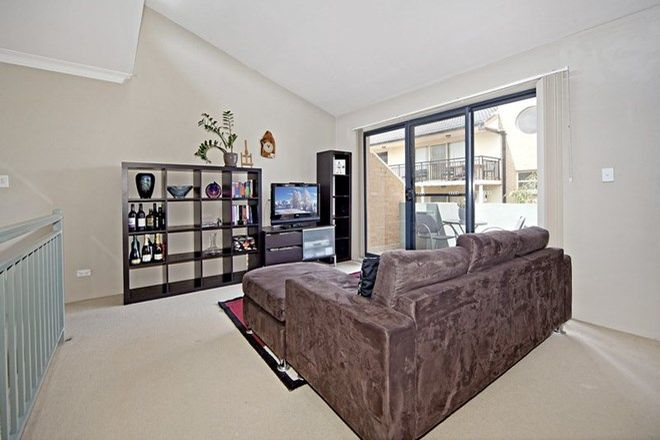 Picture of 38/68-70 Courallie Avenue, HOMEBUSH WEST NSW 2140