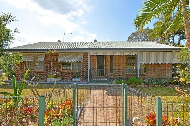 Picture of 26 Rachael Street, POINT VERNON QLD 4655