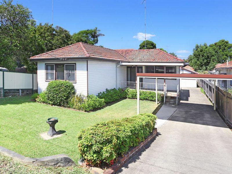 27 Seville Street, North Parramatta NSW 2151, Image 0