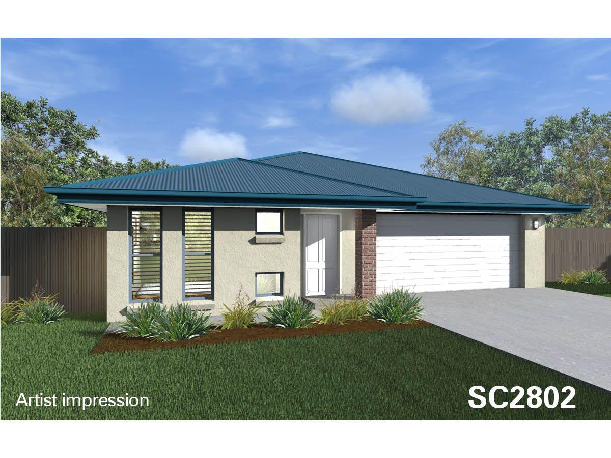 Lot 116 Wurinda Drive, Macksville NSW 2447, Image 0