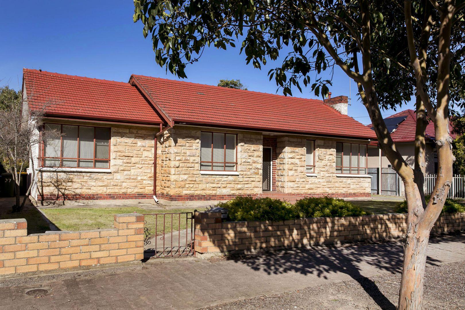27 Dorene Street, St Marys SA 5042, Image 0