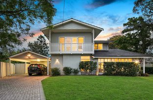 Picture of 16 Koonawarra Avenue, Lindfield NSW 2070