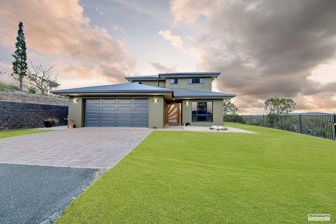 Picture of 101 Woodbine Road, BUNGUNDARRA QLD 4703