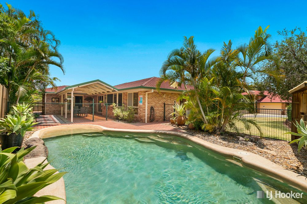 8 Waterview Place, Birkdale QLD 4159, Image 2