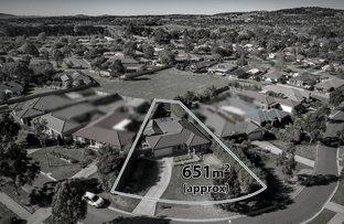 Picture of 17 Pleasant View Court, Gisborne VIC 3437