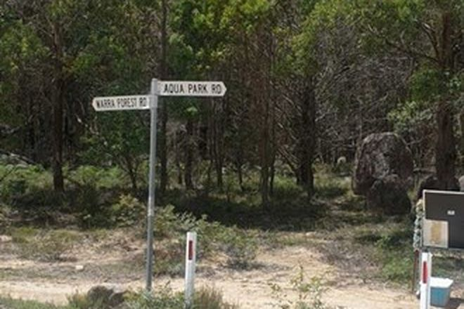 Picture of Lot 6 Aqua Park Road, MOUNT MITCHELL NSW 2365