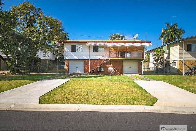Picture of 28 Wackford Street, PARK AVENUE QLD 4701