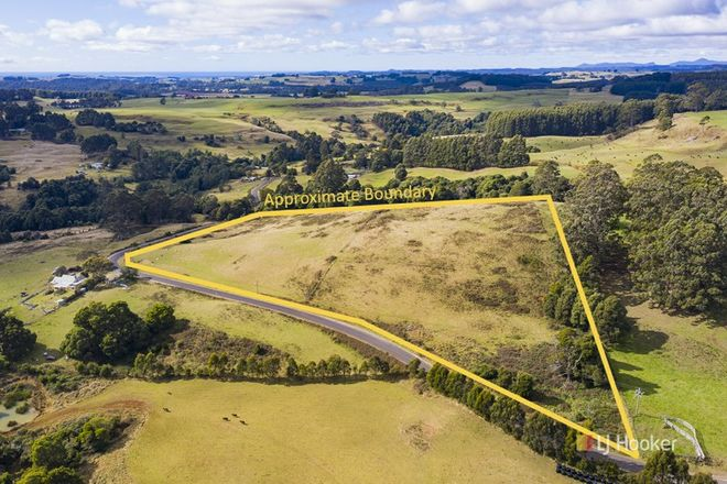 Picture of . Lowries Road, OLDINA TAS 7325