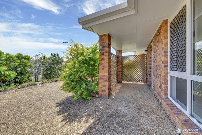 Picture of 1/15 Ashgrove  Crescent, TARANGANBA QLD 4703