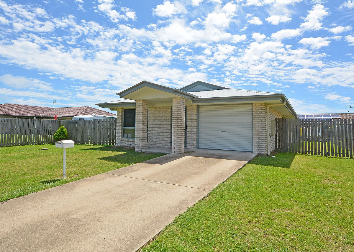 52 Dougan Street, Point Vernon QLD 4655, Image 0
