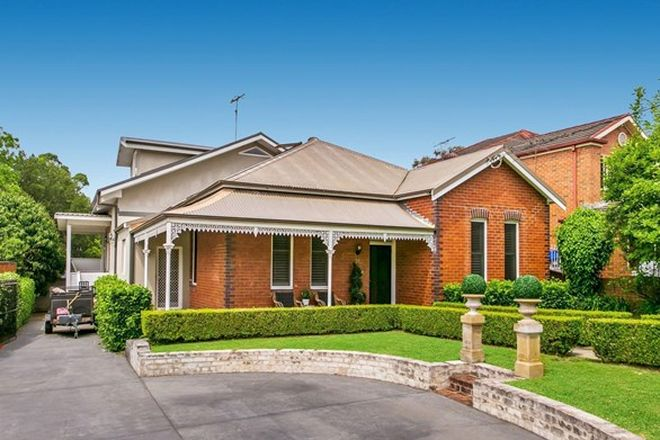 Picture of 28 Bardwell Road, BARDWELL PARK NSW 2207