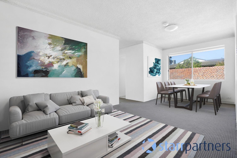 11/41 O'Connell Street, North Parramatta NSW 2151, Image 0