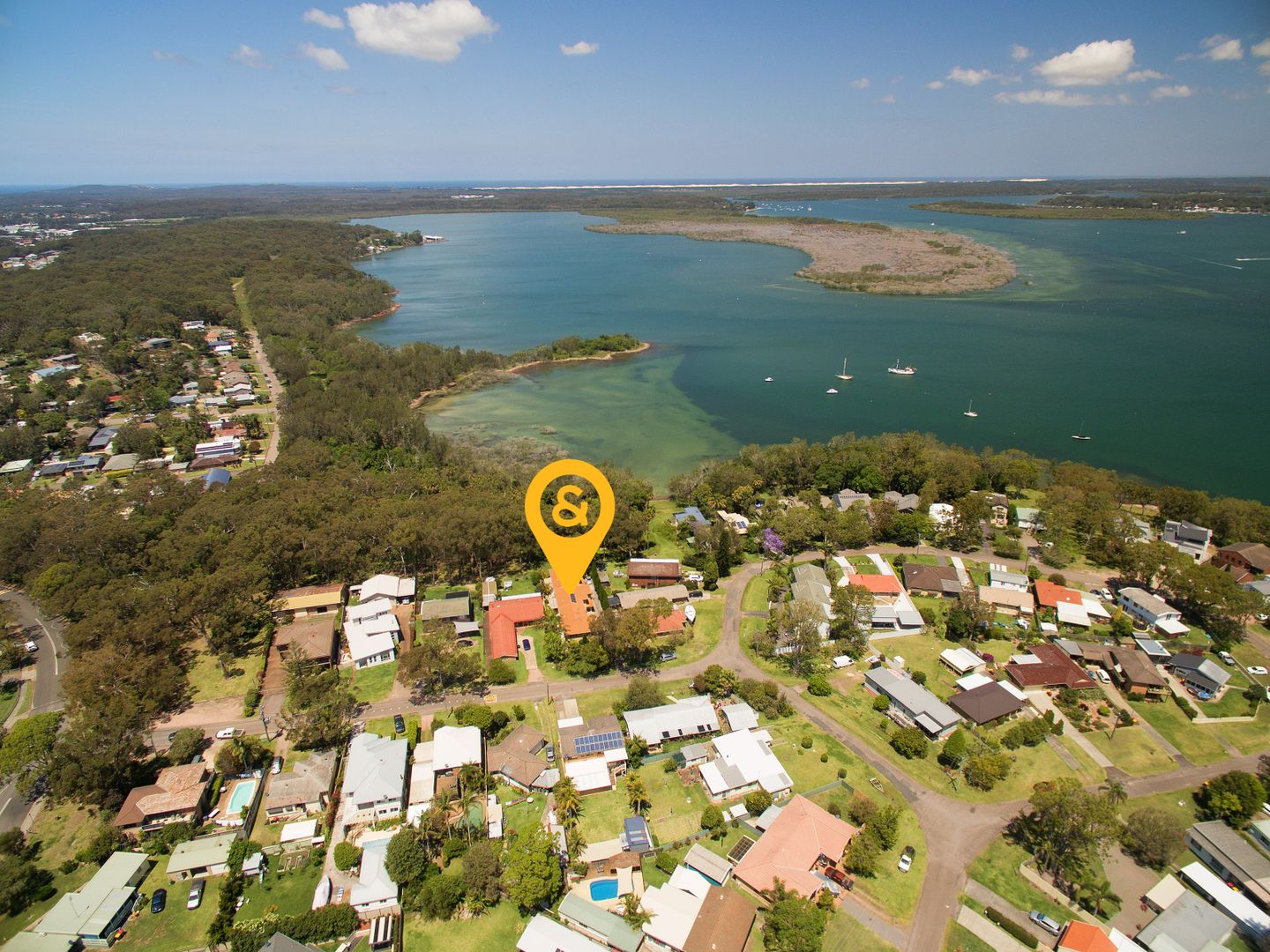 9a Kent Gardens, Soldiers Point NSW 2317, Image 0