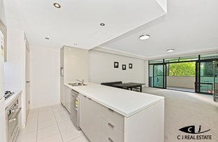 Picture of 25/1 Timbrol Avenue, Rhodes NSW 2138