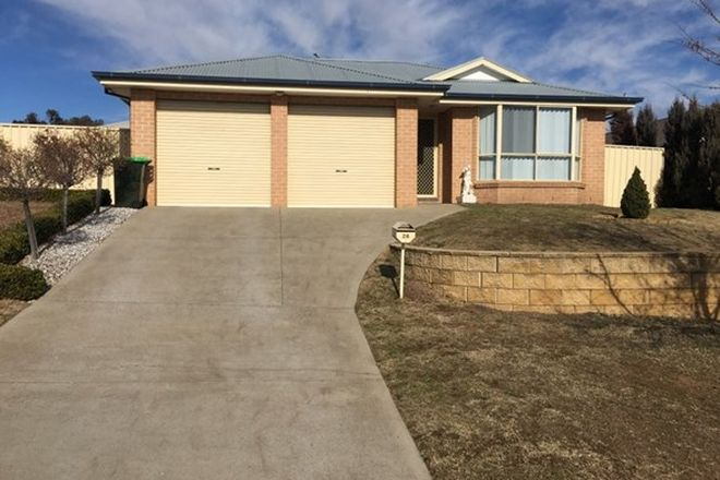 Picture of 26 Tandora Street, KELSO NSW 2795