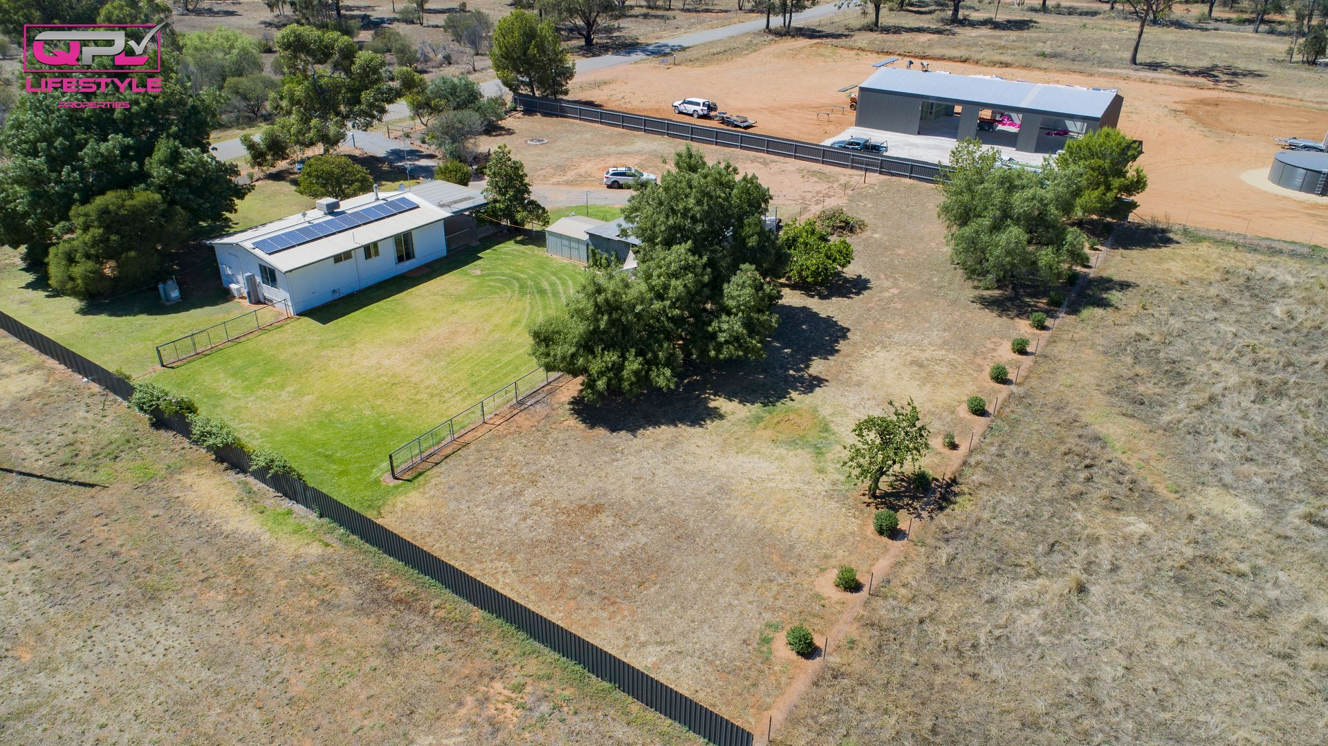 60 Old School Road, Narrandera NSW 2700, Image 2