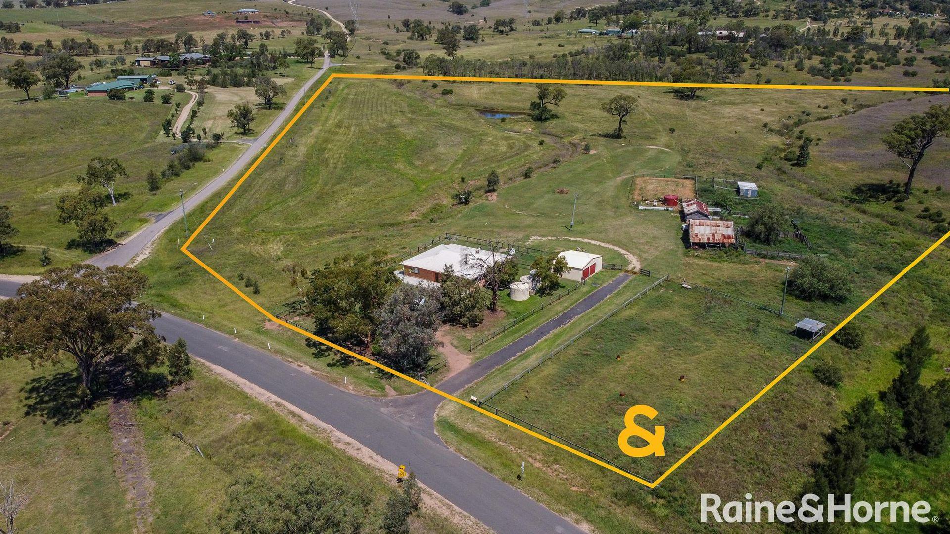 1080 Sandy Creek Road, Muswellbrook NSW 2333, Image 0