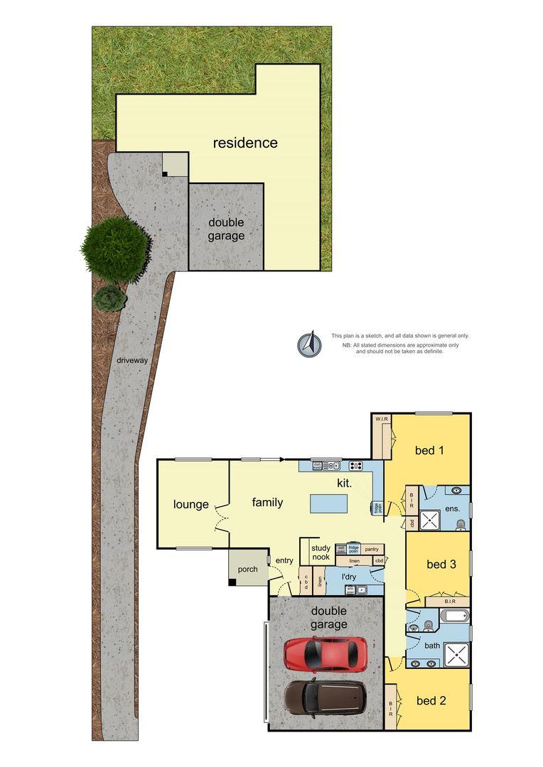 11a Lynette Street, Boronia VIC 3155, Image 2