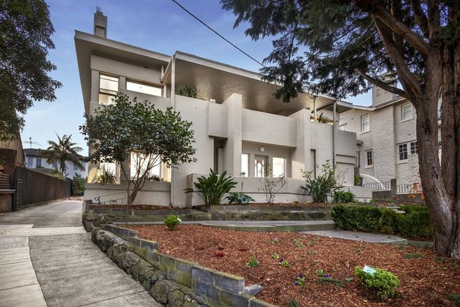 Picture of 7 Rochester Road, CANTERBURY VIC 3126