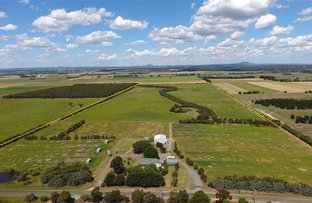 Picture of 135 Wilsons Road, Haddon VIC 3351
