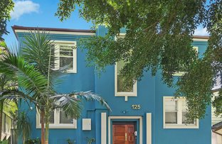 Picture of 4/125 Hall Street, Bondi Beach NSW 2026