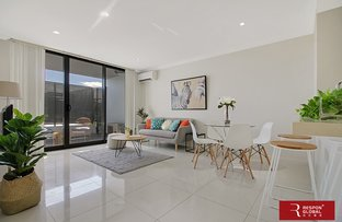 Picture of 103/58 Crystal Street, Petersham NSW 2049