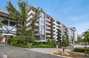 Picture of 3505/19 Anderson Street, Kangaroo Point QLD 4169