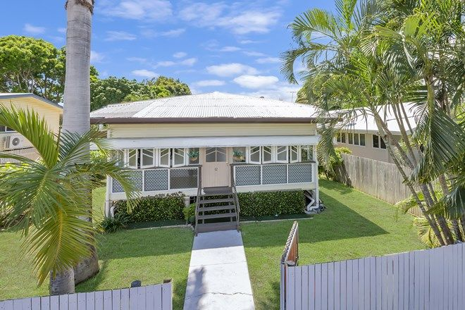 Picture of 12 Sixth Avenue, SOUTH TOWNSVILLE QLD 4810