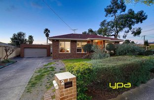 2 Herod Place (Attwood), Westmeadows VIC 3049