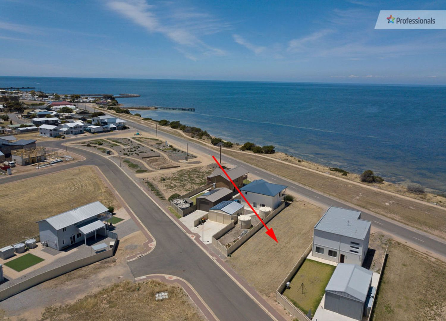 Lot 52,/21 Sultana Point Road, Edithburgh SA 5583, Image 1