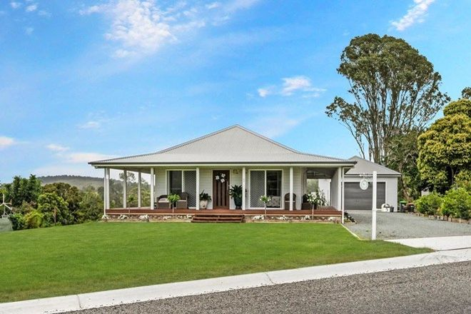 Picture of 5 Bucketts  Way, STROUD NSW 2425