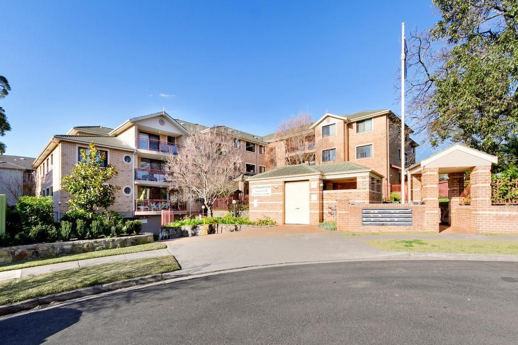 9/1-3 Sherwin Avenue, Castle Hill NSW 2154, Image 0