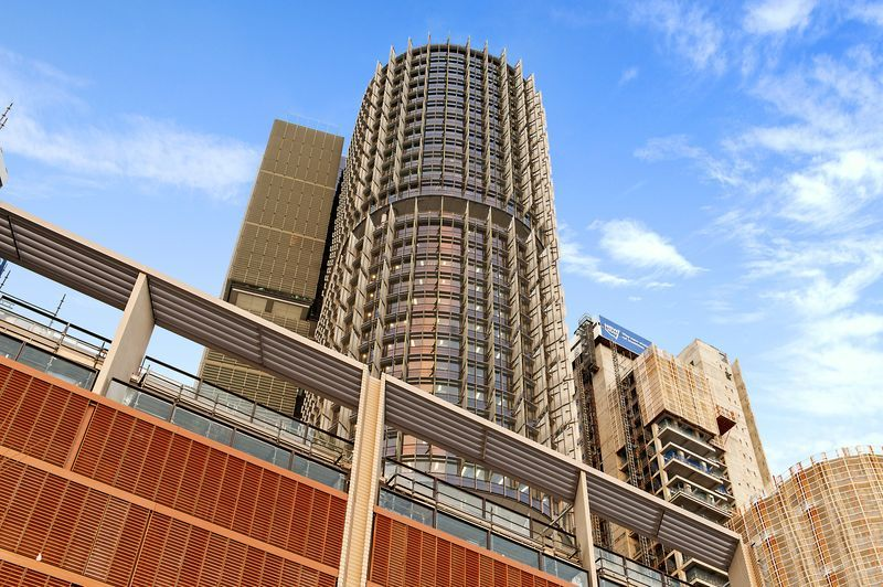 Level 6/31 Barangaroo  Avenue, Sydney NSW 2000, Image 8