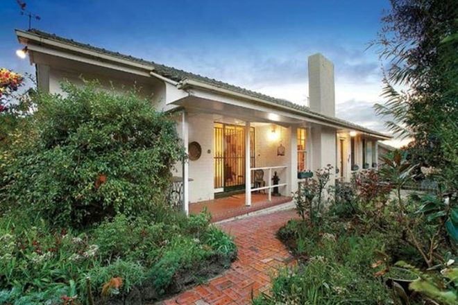 Picture of 2/1 Scott Grove, GLEN IRIS VIC 3146