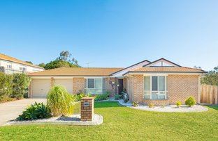 Picture of 22 Bridgewater Road, Springfield QLD 4300