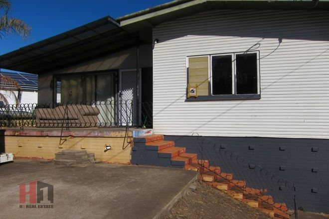 Picture of 34 Rosedale Street, COOPERS PLAINS QLD 4108