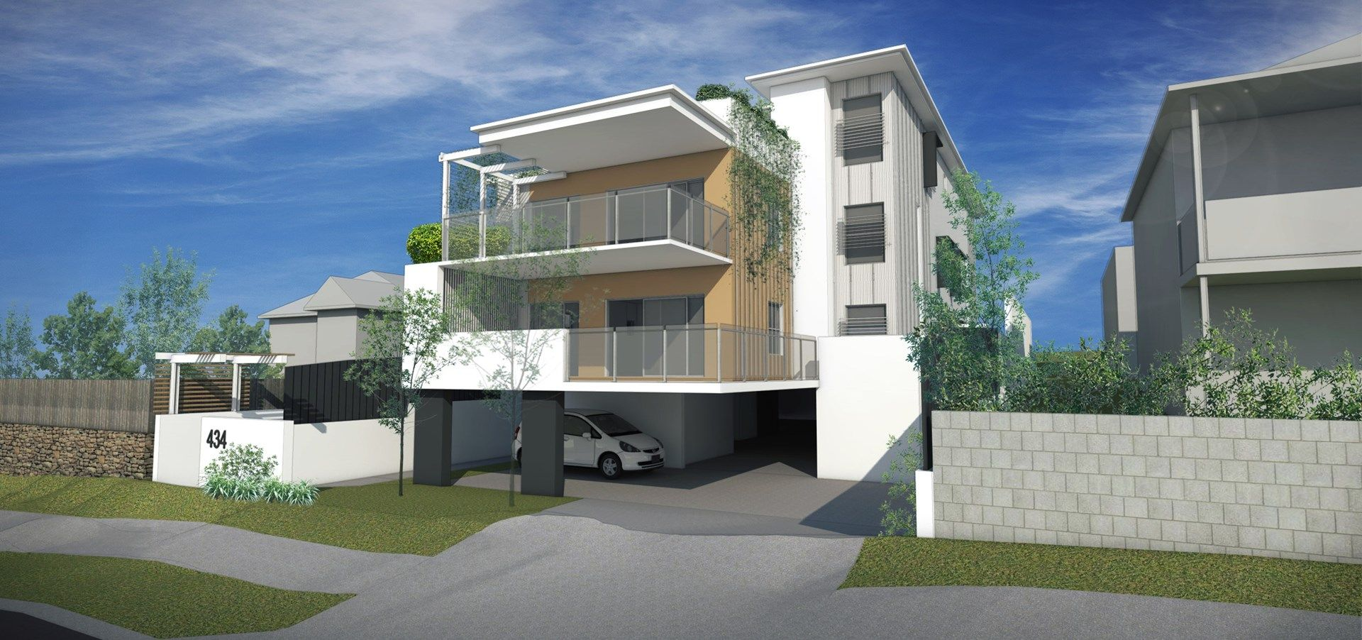 434 South Pine Road, Everton Park QLD 4053, Image 0