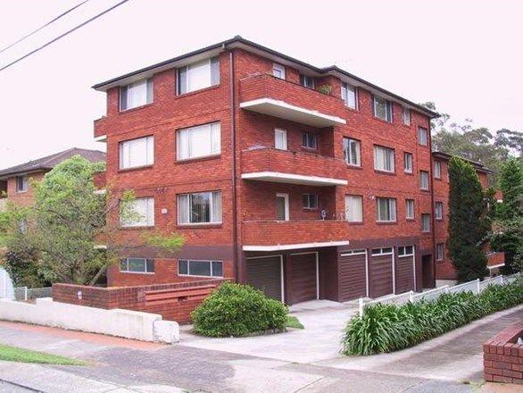 7/10 May Street, Eastwood NSW 2122, Image 0