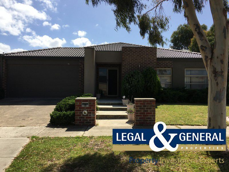 15 Flash Dan Drive, Cranbourne East VIC 3977, Image 0
