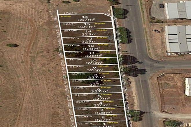 Picture of Lot 16  - 39 Gates Road, HACKHAM SA 5163