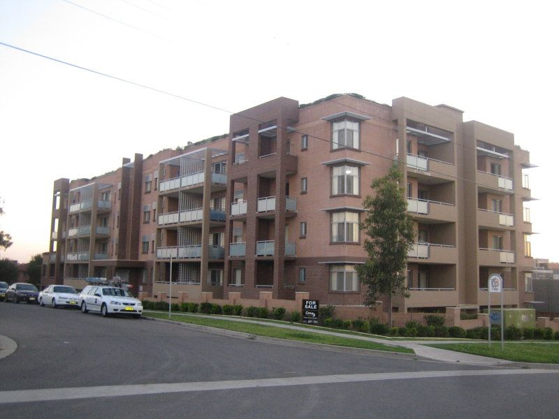 22/8-18 Wallace Street,, Blacktown NSW 2148, Image 0