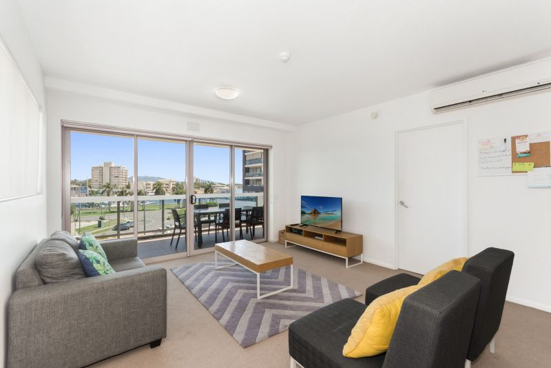 301/68 McIlwraith, South Townsville QLD 4810, Image 1