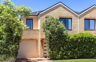 Picture of 3/53 Waterford Street, Kellyville Ridge NSW 2155