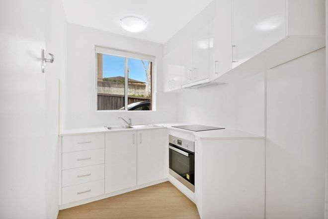 Picture of 6/2 Beaconsfield Parade, LINDFIELD NSW 2070