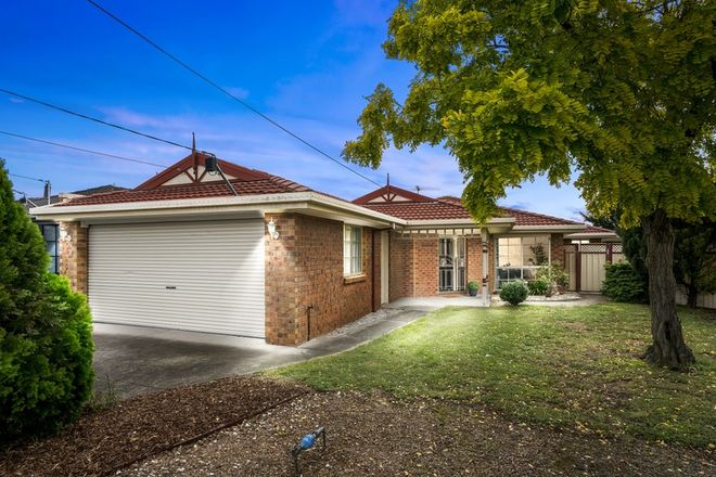 Picture of 8 Bootten Court, HOPPERS CROSSING VIC 3029